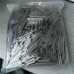 AISI Inconel 625 stainless steel capillary tubing