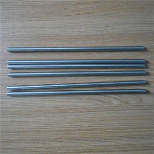 AISI Duplex 2205 stainless steel capillary tubing