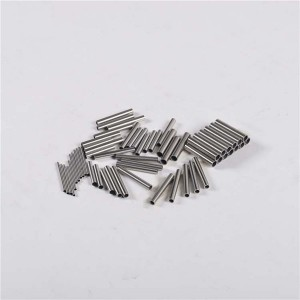 AISI Incoloy 825 stainless steel capillary tubing