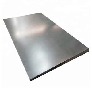 ASTM A240 316 Stainless Steel Sheet & Plate