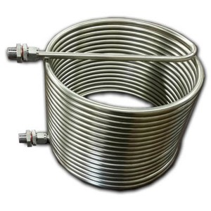 AISI 310 stainless steel seamless steel coil tubing suppliers