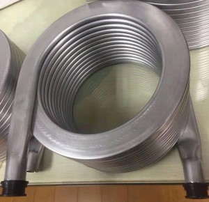 ASTM a249 a269 standard seamless stainless steel  coil tube