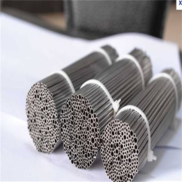 ASTM 316 stainless steel capillary tubing Featured Image