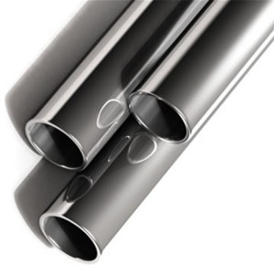 ASTM 409 stainless steel welded pipe for exhaust pipe