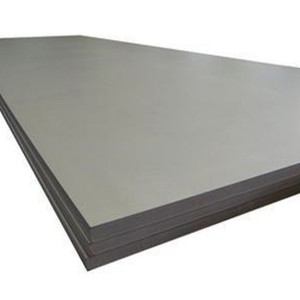ASTM 321 #8 Stainless Steel Sheet & Plate
