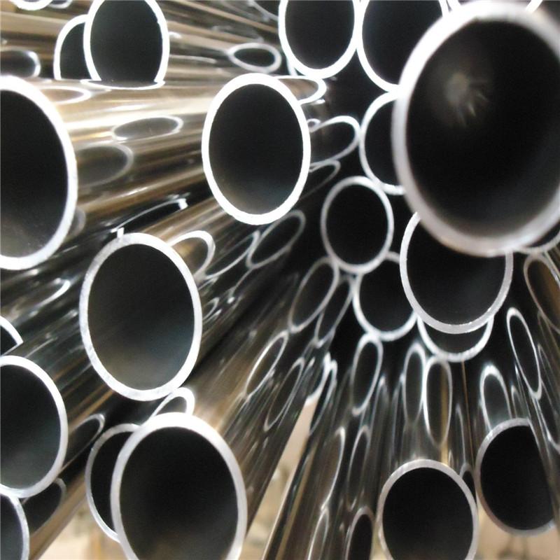 201ステンレス鋼の研磨チューブおすすめ画像