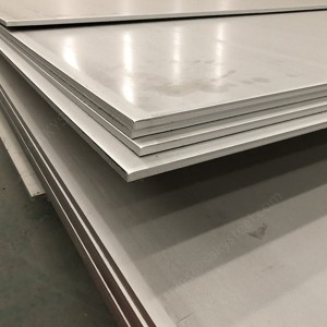 ASTM A240 304 Stainless Steel Sheet & Plate