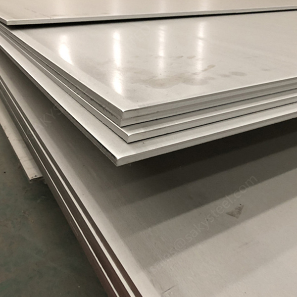 ASTM A240 410 Stainless Steel Sheet & Plate Featured Image