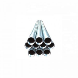 ASTM A269 316 steel stainless wokucoca tube