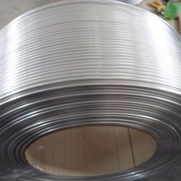 304 seamless Stainless Steel coil tube Featured Image