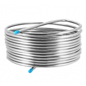 AISI USA 310 stainless steel coiled tubing suppliers