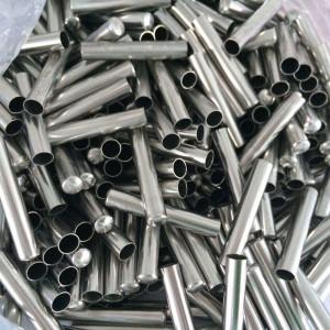 ASTM a269 430 nehrđajućeg čelika poliranje cijevi