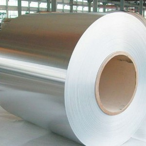 Stainless Steel Sheet and Coil – Type 316 Product