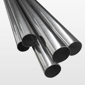 DIN 409 stainless steel welded pipe