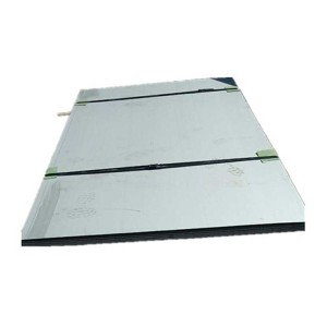 ASTM 304 2B Stainless Steel Sheet & Plate