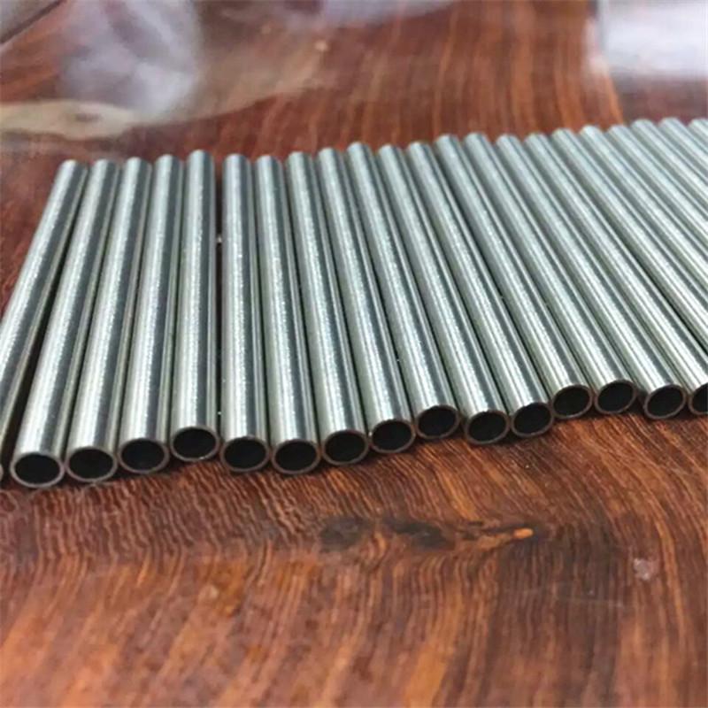 430 nehrđajućeg čelika poliranje cijevi Istaknuti slika