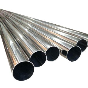 ASTM A312 430 stainless steel welded pipe