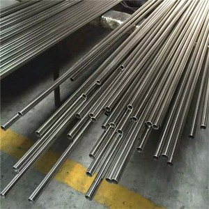 AISI 316 316L stainless steel capillary tubing