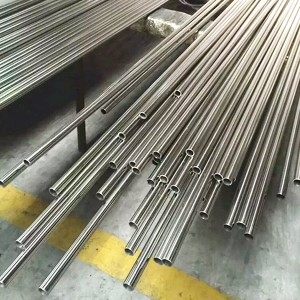 ASTM 310 stainless steel welded pipe for exhaust pipe