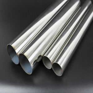 JIS SUS430 stainless steel welded tubing  stainless steel coil tube suppliers
