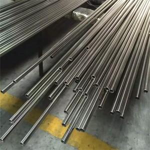 430 nehrđajućeg čelika poliranje cijevi