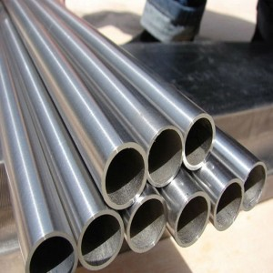 ASTM A312 409 stainless steel welded pipe