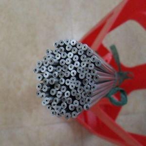 EN 1.4016 430 nehrđajućeg čelika poliranje cijevi