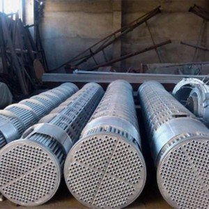 ASTM A269 304 stainless steel exchanger pipe