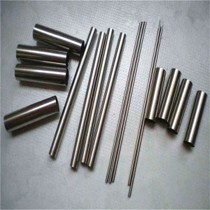 Inconel 625 (Uns N06625) insimbi engagqwali capillary tubing