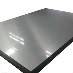 ASTM A240 321 Stainless Steel Sheet & Plate