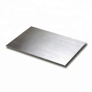 ASTM A240 410 Stainless Steel Sheet & Plate