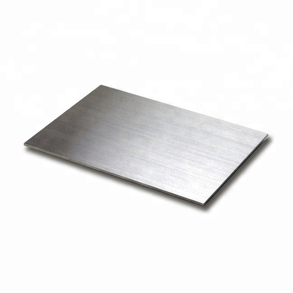 ASTM 321 #8 Stainless Steel Sheet & Plate Featured Image