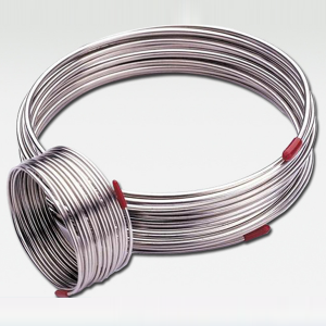 ASTM A213 904 Stainless steel coiled tubes and coiled tubing manufacturer