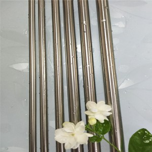 316L stainless steel welded pipe