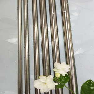 New Arrival China Welded Capillary Stainless Steel Tube - JIS SUS316L stainless steel welded tubing – Sihe