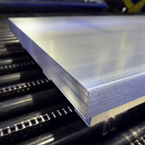 ASTM 410 HL Stainless Steel Sheet & Plate