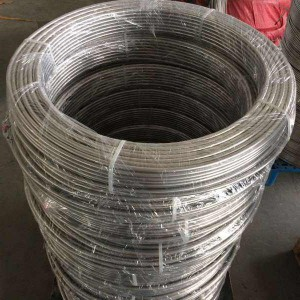 310 stainless steel coil tubing